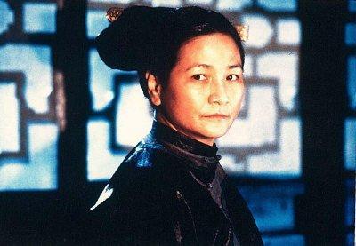 卧虎藏龙 电视剧_中国电影和电视连续剧史上有哪些表演精彩的反面角色? - 知乎