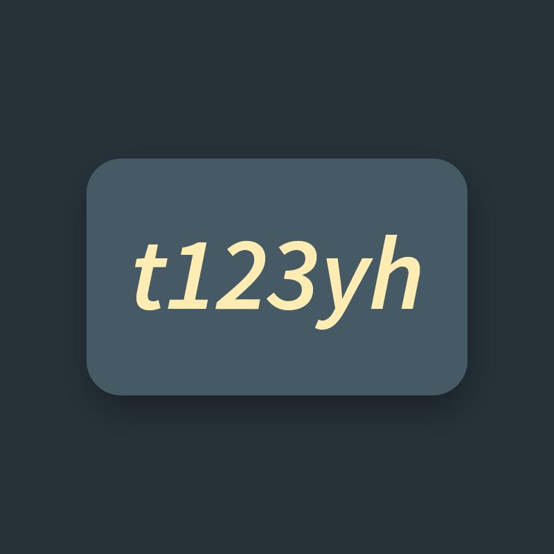 t123yh
