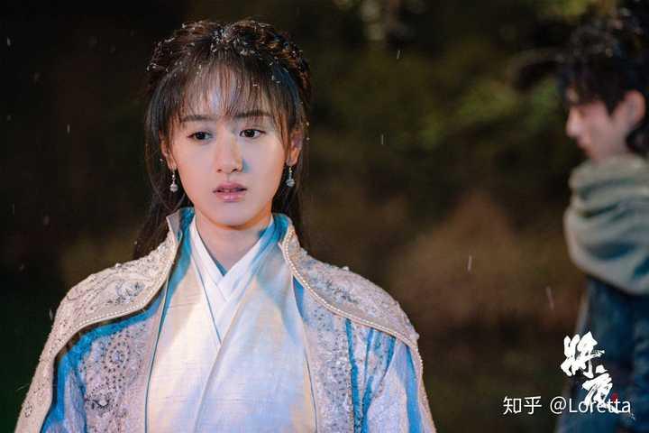 如何评价演员袁冰妍?