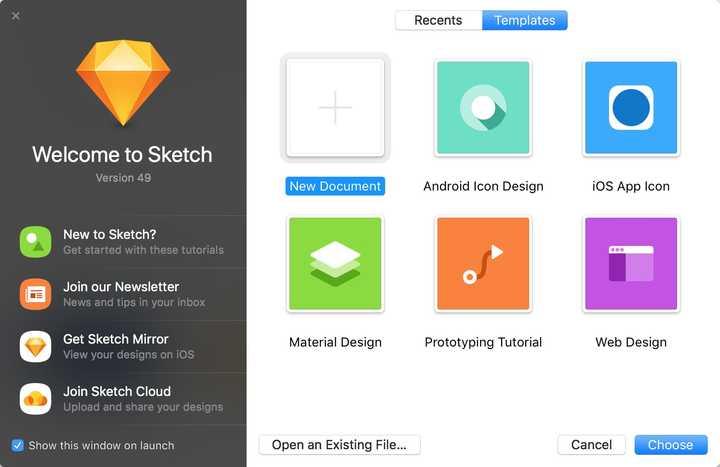 Sketch 49 更新:迈向交互设计领域的第一步- 知乎