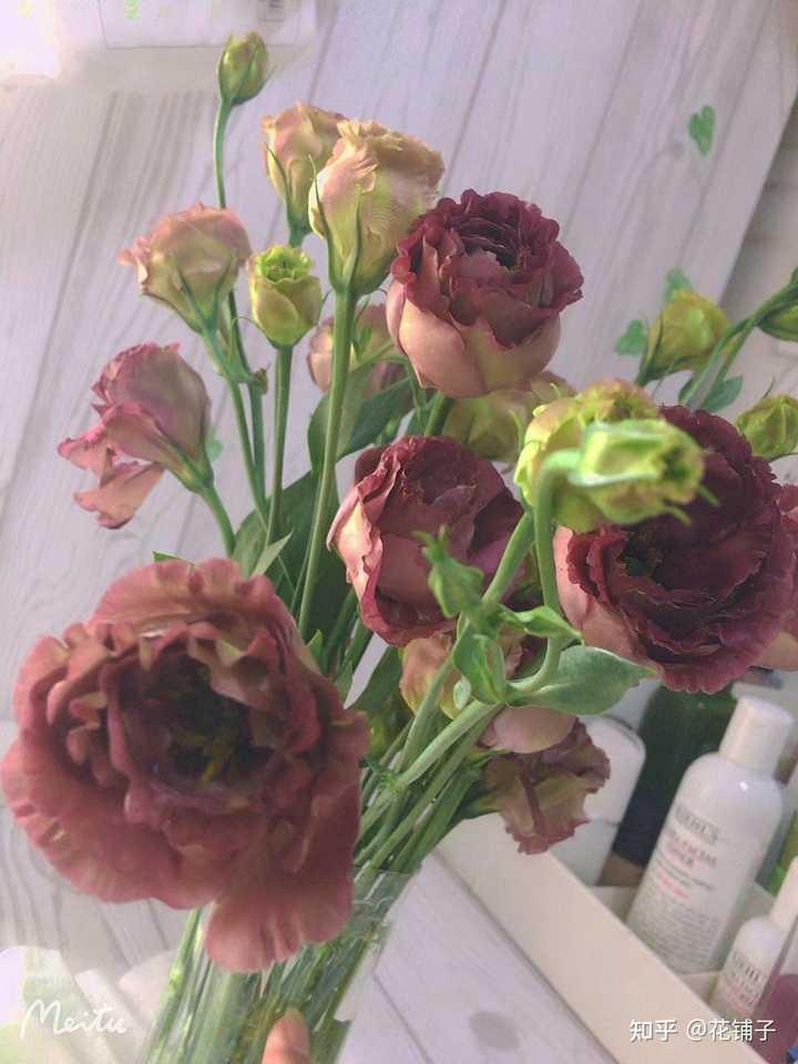 你们会经常买鲜花布置家里吗 知乎
