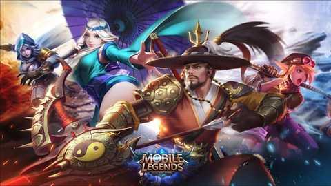《league of legends》开发商riot宣布控告《mobile legends》等手游