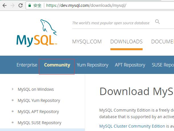 windows8 1下载和安装MYSQL图解- 知乎