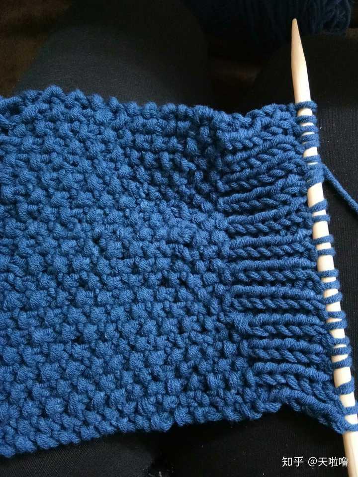 如何劝说女朋友不要给我织围巾?