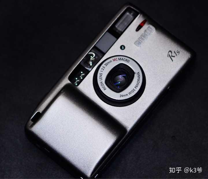 有什么适合学生党的胶片相机?