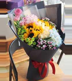 送生日礼物给女朋友_第一次给女朋友过生日,怎样才能给她一个难忘的生日? - 知乎