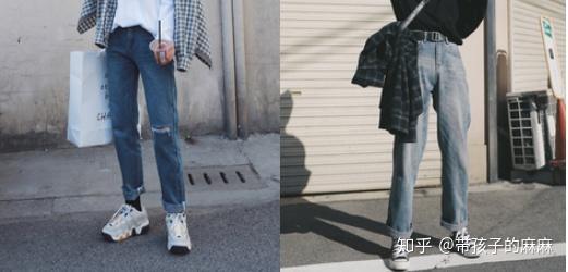 亲们有什么好牛仔裤推荐一下。?