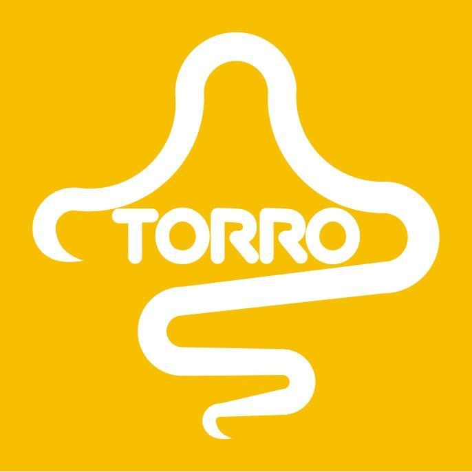 陀螺旅行Torro