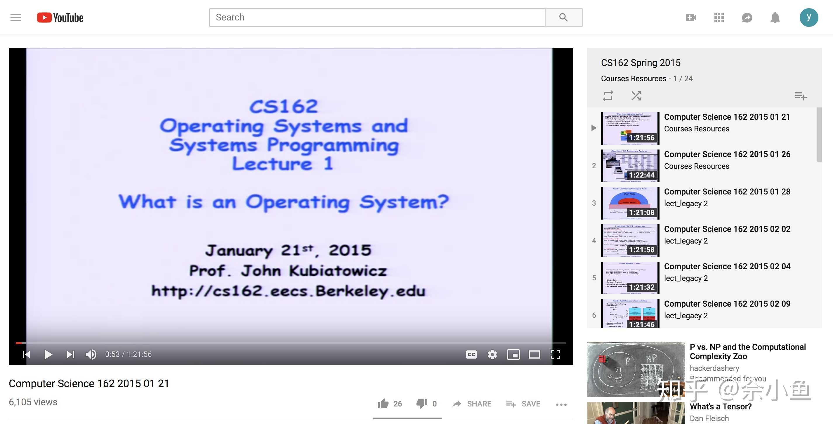 程序&操作系统- 收藏夹- 知乎