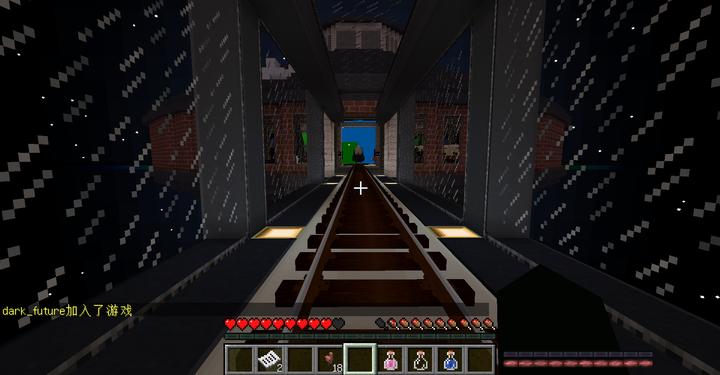 你玩Minecraft 玩出过哪些花样? - 森林蝙蝠的回答- 知乎