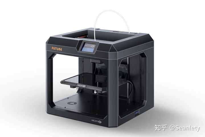 Image result for 喷射式3D打印机