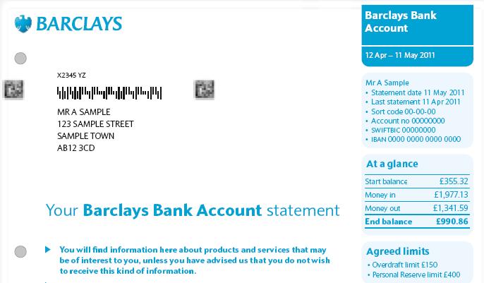 中国银行储户向英国Barclays银行汇款说明- 知乎