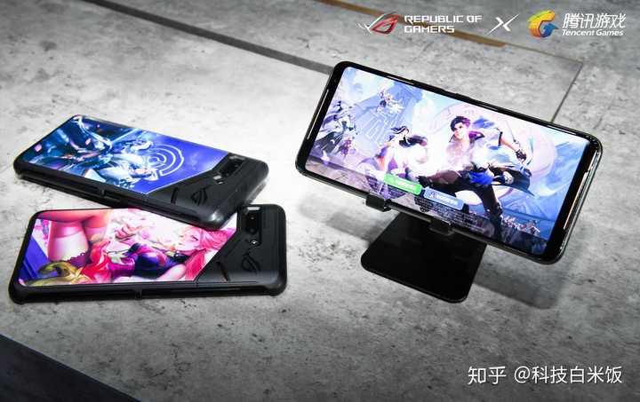 如何评价华硕 ROG Phone 2 起售 3499 元,顶配 12999 元的售价?