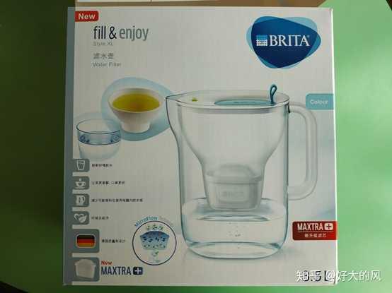 BRITA 滤水壶是否有必要买?