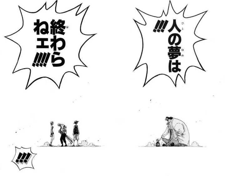 Top 10海賊王十大懸賞金排行榜