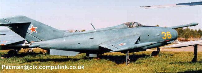 雅克 1战斗机_为什么雅克设计局在二战后逐渐没落? - 知乎