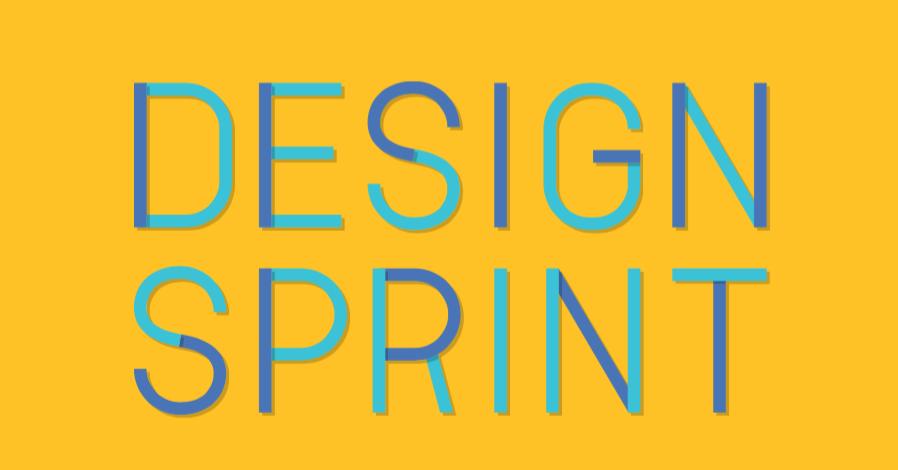 啥是Design Sprint设计冲刺?
