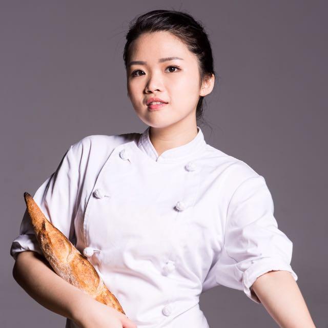 我在日本学烘焙:从兴趣到事业的养成