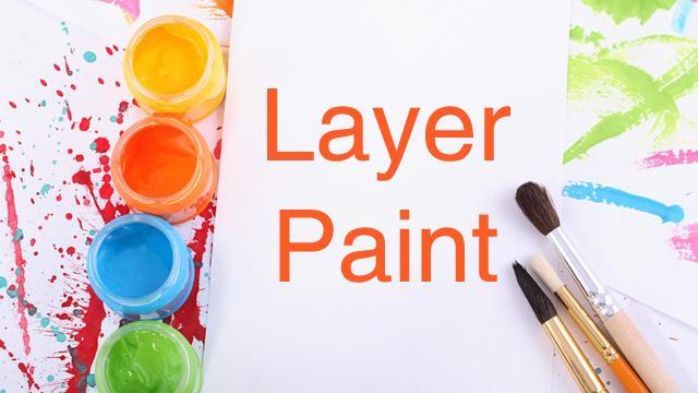 【每日推荐】LayerPaint - 手机一秒变手绘板