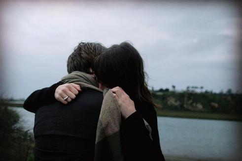 如何面对爱人的糟糕情绪