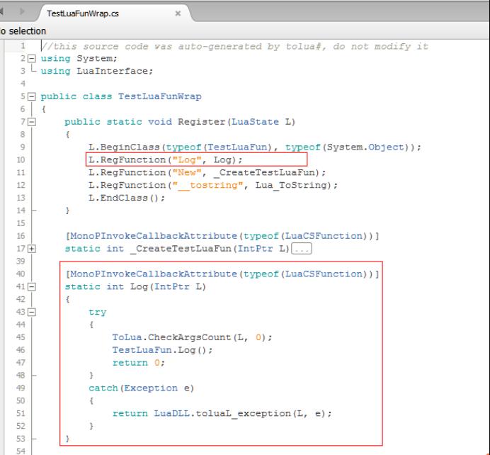 Unity3D热更新LuaFramework入门实战(3)——编写Lua逻辑 Unity3D教程 第4张