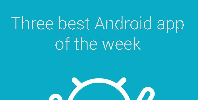 Android 应用每周精选 #2