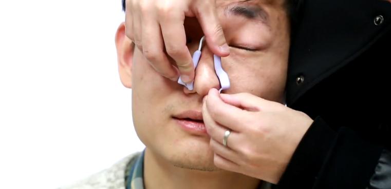 在网上看到了一款198元的鼻梁增高器,不知有没