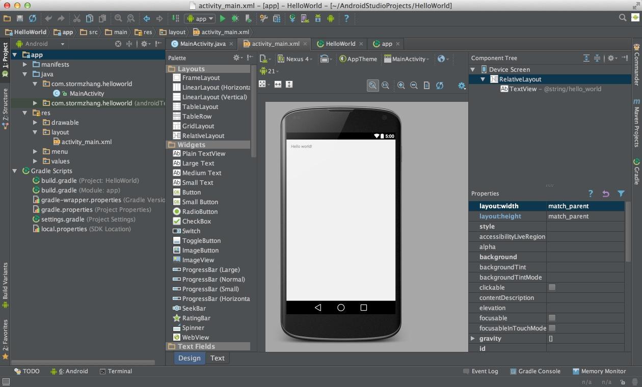 Eclipse转Android Studio的过程中有必要弄明白的一些问题
