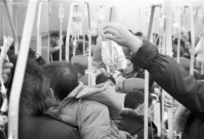 中国儿科到了最危险的时候