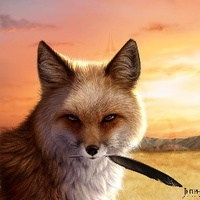 狐狸先生和他的朋友们