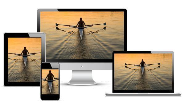 浏览器内建支持的响应式图像
