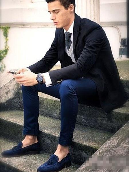 乐福鞋 牛津鞋 孟克鞋 僧侣鞋 德比鞋的区别?