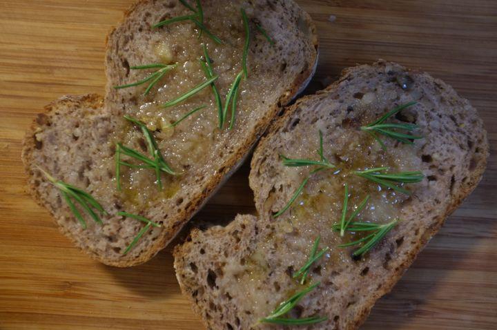 面包食谱 / 一份来自