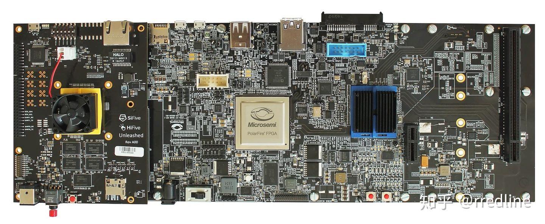 国内芯片技术交流-RISC-V - 解决国产民用处理器困局的终极方案?risc-v单片机中文社区(15)