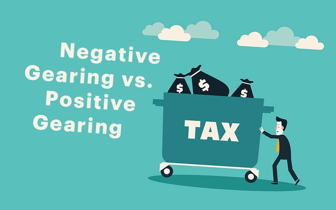 负扣税(Negative Gearing)如何影响你的投资?澳洲房产省税指南