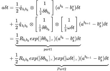 从零手写VIO——(三)基于优化的 IMU 与视觉信息融合(下篇)插图(100)