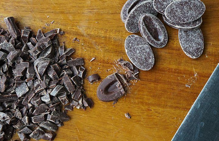 巧克力甘纳许(ganache)全解答巧克力