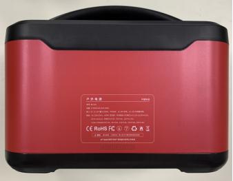 小体积,大容量,卡旺达电+600开箱评测 评测 第20张