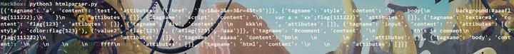 XSS语义分析的阶段性总结-WordPress极简博客