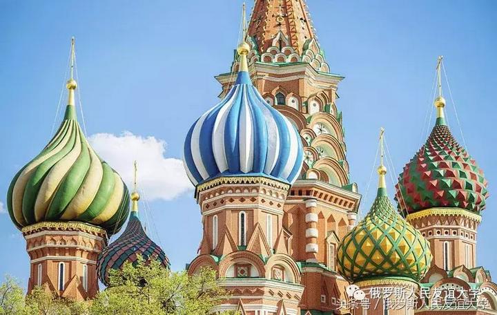 俄罗斯什么值得带回国(中国邻居俄罗斯为什么不属于亚洲)