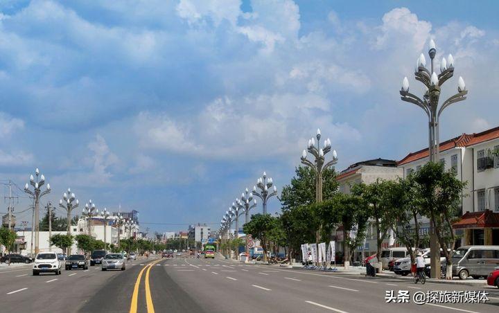 德阳是哪个省的城市(德阳是几线城市呢)