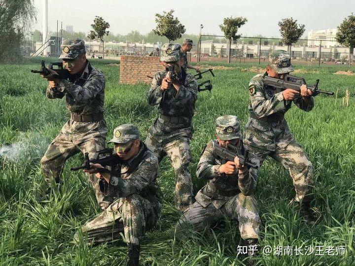 长沙凯舟科技职业学校:国防预备役开始报名了,招收初中毕业生 商业资讯 第5张