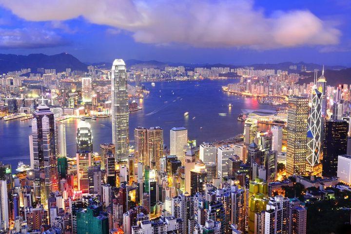 香港新界属于哪个区(香港新界是北区吗)