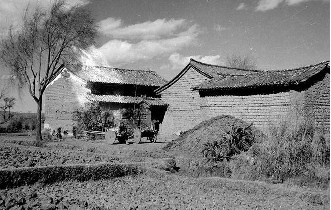 祝福祖国:72年奋斗历程,建设美丽乡村!