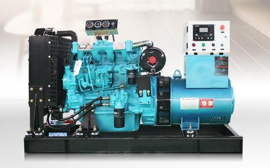 为什么要对发电机组购买进行选型?发电机组选型有哪些标准和注意事项?