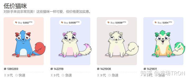 以太坊养猫游戏是干嘛的?现在还能赚钱么?