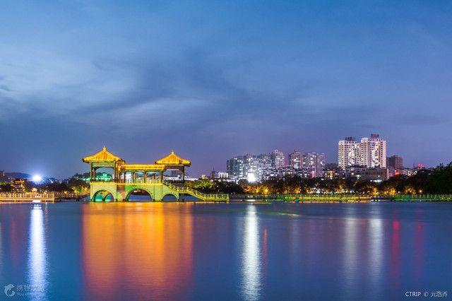 惠州哪里好玩(惠州有什么景点)