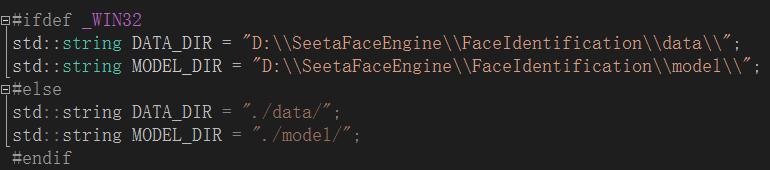 SeetaFace教程(一) 在 VS 中的编译安装和环境配置