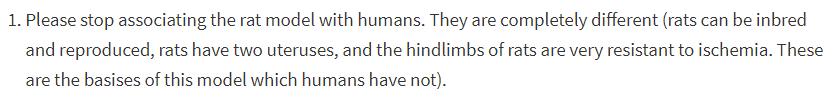 让公鼠怀孕的作者被狂喷,可网友们这次好像骂偏了。
