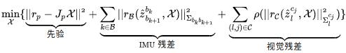 从零手写VIO——(六)VINS 初始化和 VIO 系统插图(88)